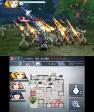 Fire Emblem Warriors Review - Screenshot 1 of 3