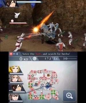 Fire Emblem Warriors Review - Screenshot 2 of 3