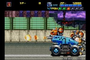 Robo Army Screenshot