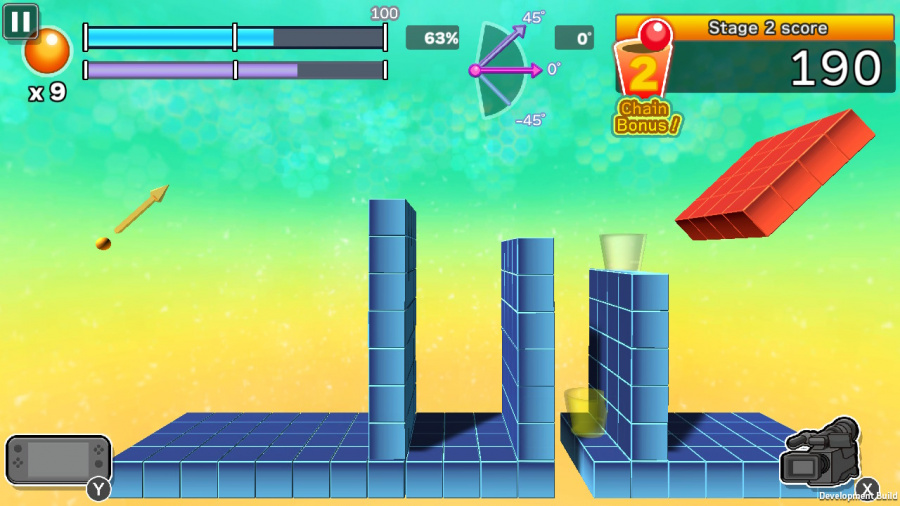 Super Ping Pong Trick Shot Review - Screenshot 1 of 3
