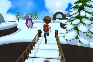 Poi: Explorer Edition Screenshot