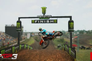 MXGP 3 Screenshot