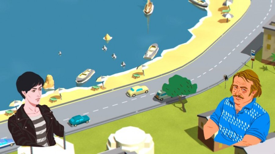 Wheels of Aurelia Review - Screenshot 3 of 4