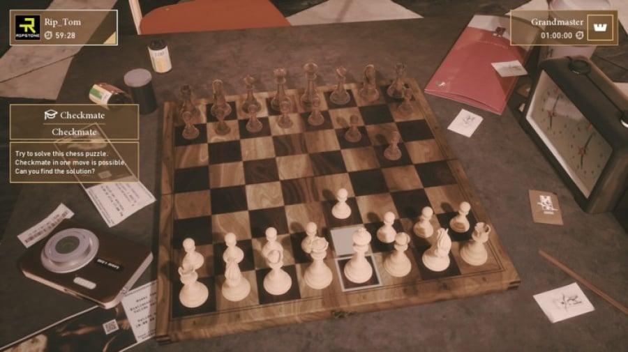 Chess Ultra Review - Screenshot 1 of 5