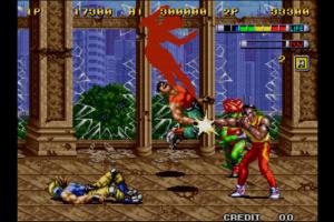 Mutation Nation Screenshot