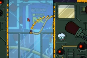 Splasher Screenshot