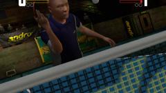 Table Tennis Screenshot