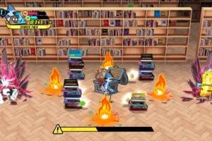 Cartoon Network: Battle Crashers Screenshot