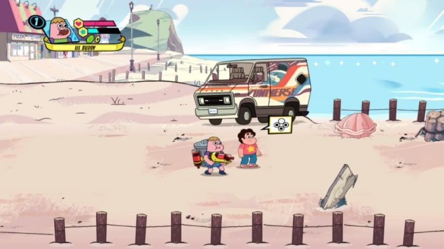 Cartoon Network: Battle Crashers Review - Screenshot 3 of 3