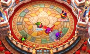 149792 3 DS Kirby Battle Royale Img Battle Arena Ninja