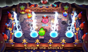 Kirby Battle Royale Review - Screenshot 7 of 7