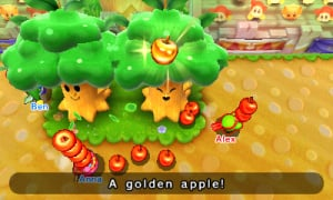 Kirby Battle Royale Review - Screenshot 3 of 6