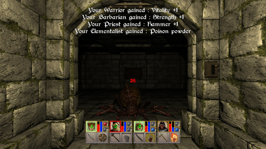 Heroes Of The Monkey Tavern Review - Screenshot 1 of 5