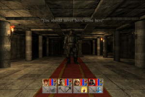 Heroes Of The Monkey Tavern Screenshot