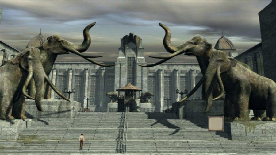Syberia Review - Screenshot 3 of 4