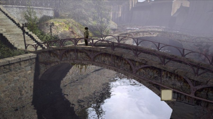 Syberia Review - Screenshot 4 of 4