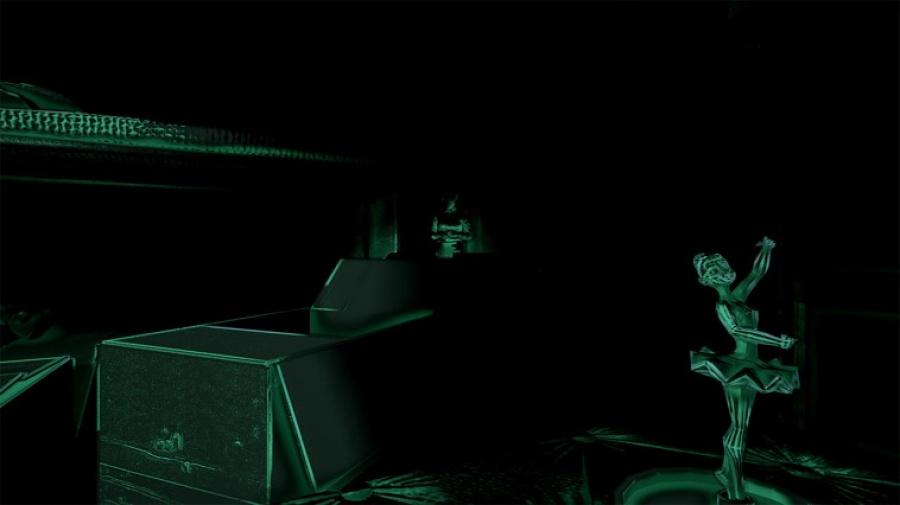 Perception Review - Screenshot 1 of 4
