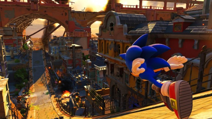 NSwitch Sonic Forces 01 Mediaplayer Large