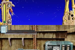 The Sims 2: Castaway Screenshot