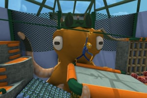 Octodad: Dadliest Catch Screenshot