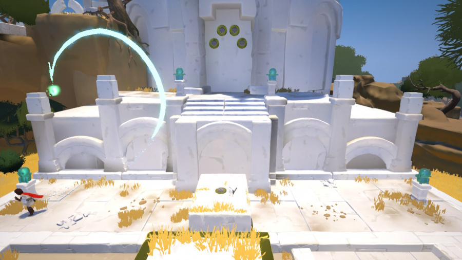 RiME Review - Screenshot 2 of 5