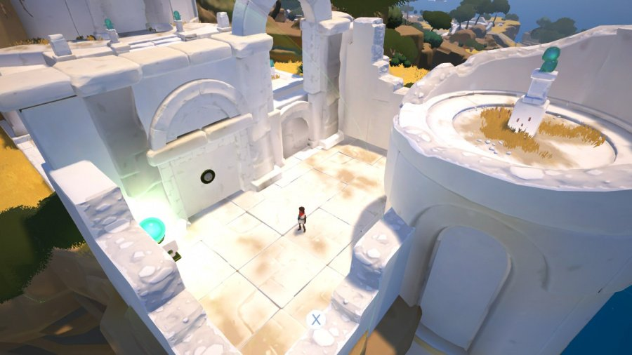 RiME Review - Screenshot 3 of 5