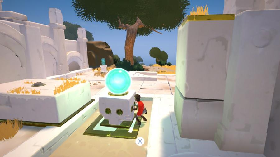 RiME Review - Screenshot 3 of 5