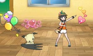 Pokémon Ultra Sun and Ultra Moon Review - Screenshot 3 of 4