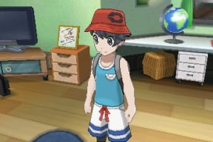 Pokémon Ultra Sun and Ultra Moon Screenshot