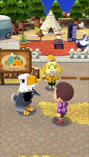 Animal Crossing: Pocket Camp Review - Screenshot 4 of 8