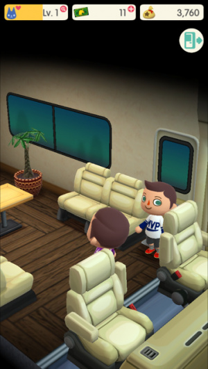 Animal Crossing: Pocket Camp Review - Screenshot 1 of 8