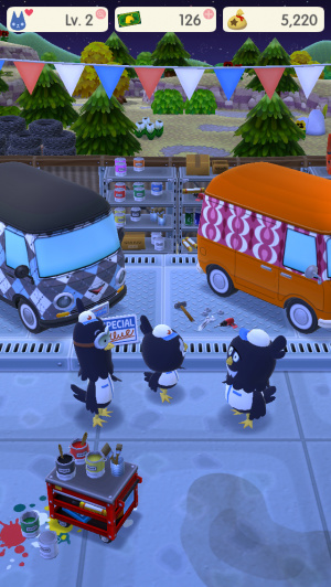 Animal Crossing: Pocket Camp Review - Screenshot 8 of 8