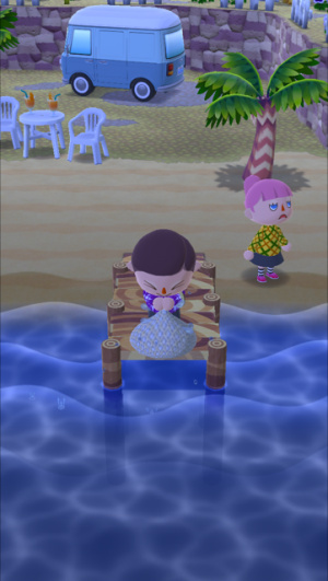 Animal Crossing: Pocket Camp Review - Screenshot 7 of 8