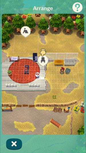 Animal Crossing: Pocket Camp Review - Screenshot 2 of 8