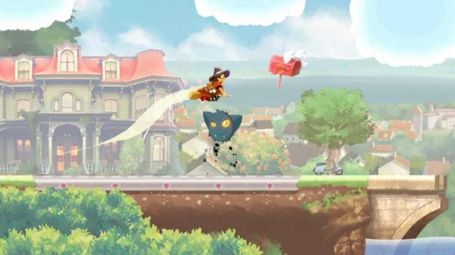 Maria The Witch Review - Screenshot 1 of 4