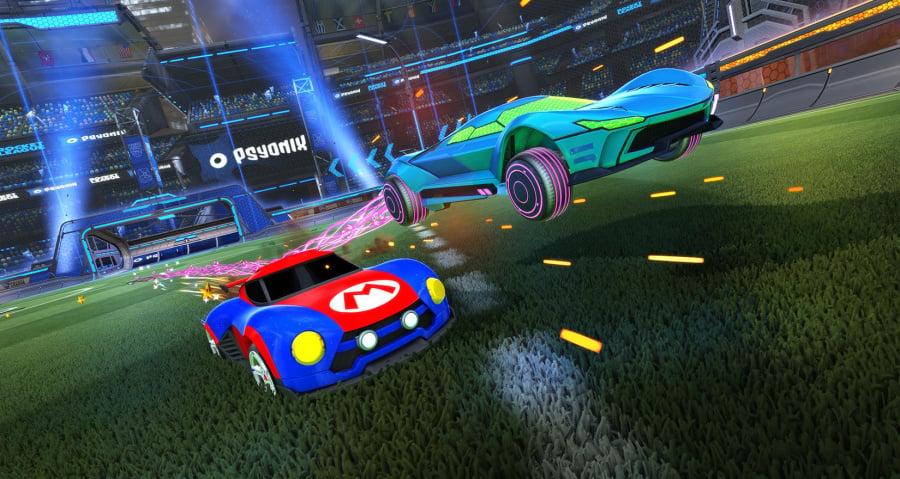 Rocket League Review - Screenshot 6 of 6
