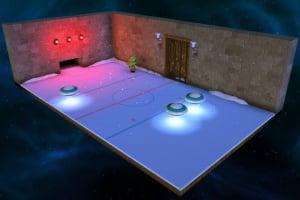 Lumo Screenshot