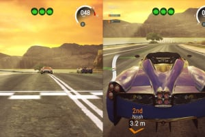 Gear.Club Unlimited Screenshot