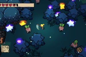 Ittle Dew 2+ Screenshot