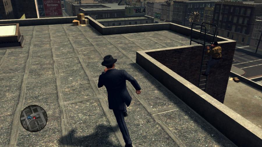 L.A. Noire Review - Screenshot 3 of 6
