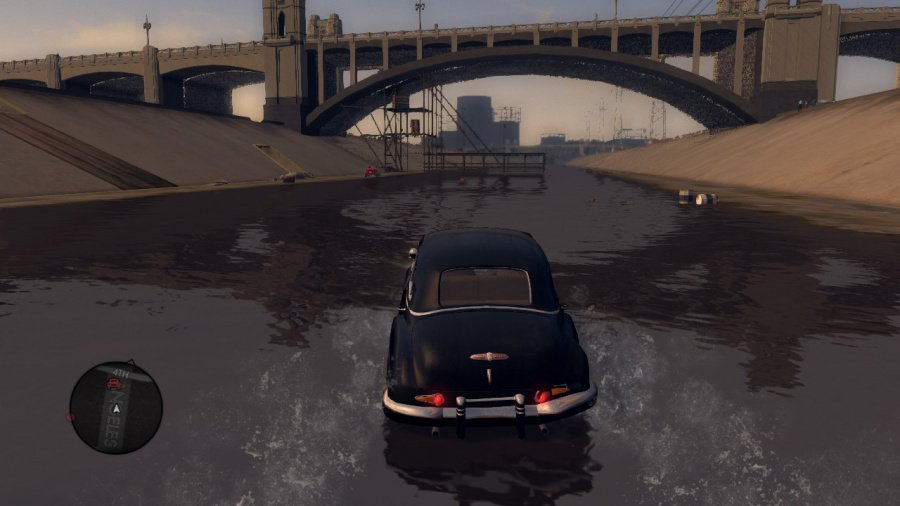 L.A. Noire Review - Screenshot 6 of 6