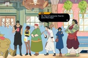Battle Chef Brigade Screenshot