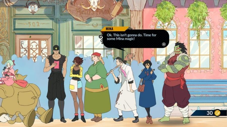Battle Chef Brigade Review - Screenshot 1 of 3
