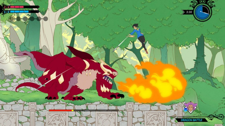 Battle Chef Brigade Review - Screenshot 1 of 4
