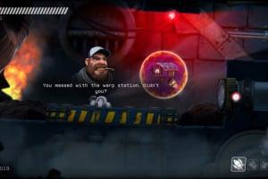 RIVE: Ultimate Edition Screenshot