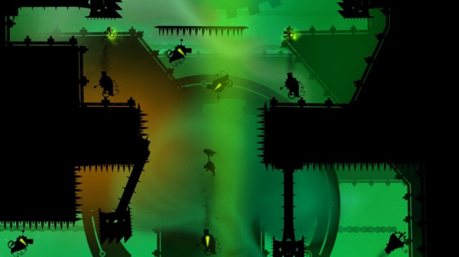 Green Game: TimeSwapper Review - Screenshot 1 of 3