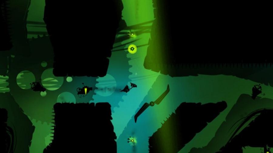 Green Game: TimeSwapper Review - Screenshot 2 of 3