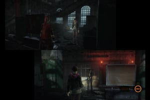 Resident Evil Revelations Collection Screenshot
