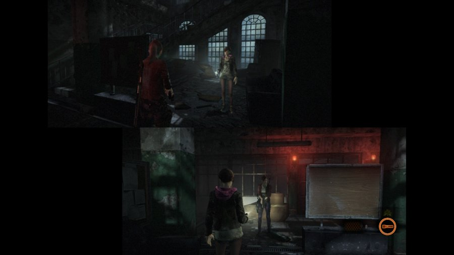 Resident Evil Revelations Collection Review - Screenshot 1 of 8