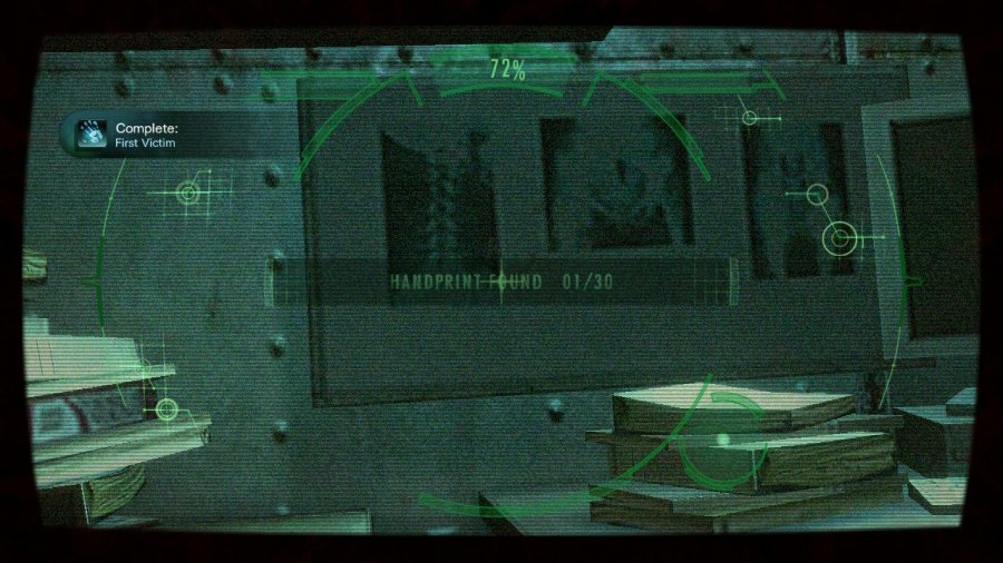 Resident Evil Revelations Collection Review - Screenshot 6 of 8